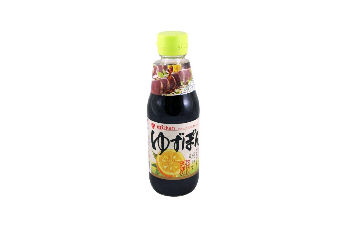 Sauce yuzu ponzu 360 ml la boutique du japon - La boutique du japon ...