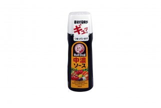 Sauce Chuno Bulldog 300 ml