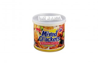 Happy - Crackers japonais - 140 g
