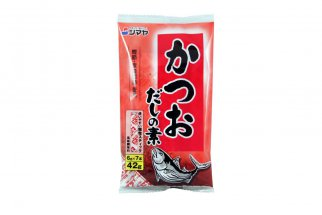 Base de bouillon Dashinomoto  42g