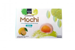 Mochi au citron x 6 - Royal Family