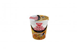 Cup Noodles poulet/curry 69 g